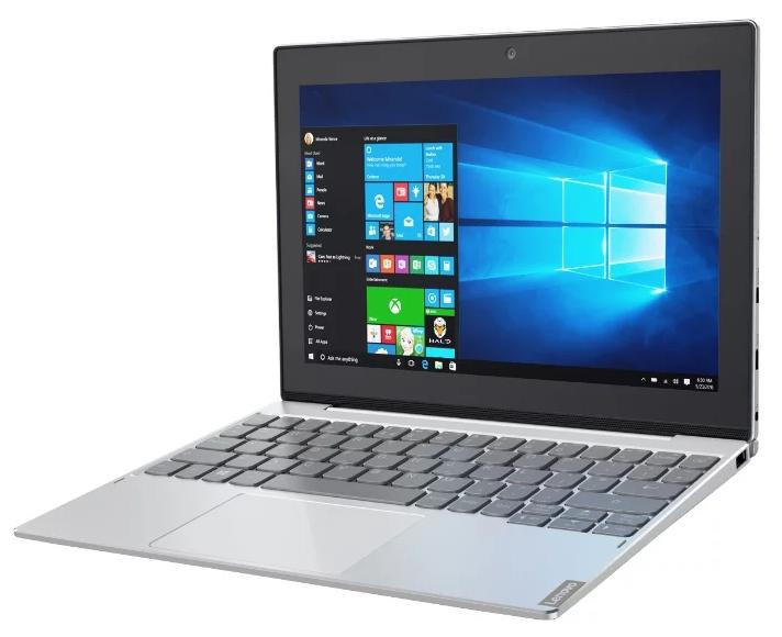 Планшет на Виндовс Lenovo Miix 320 10 4GB 64GB WiFi Win10 Home