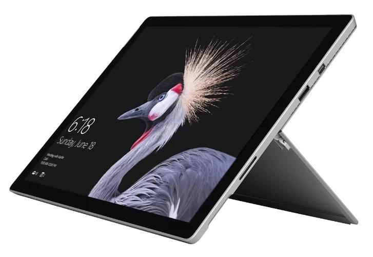 Планшет на Виндовс Microsoft Surface Pro 5 i5 4GB 128GB