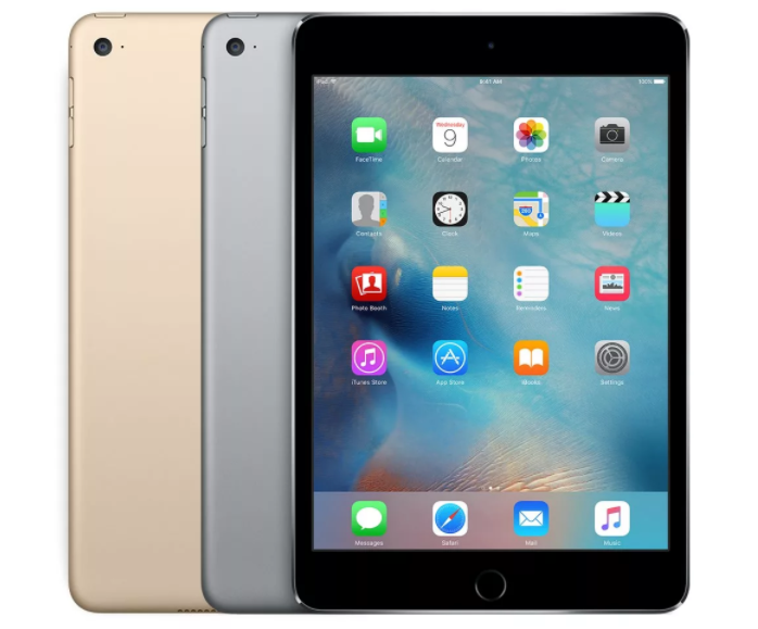 Apple iPad mini 4 128GB Wi-Fi до 20000
