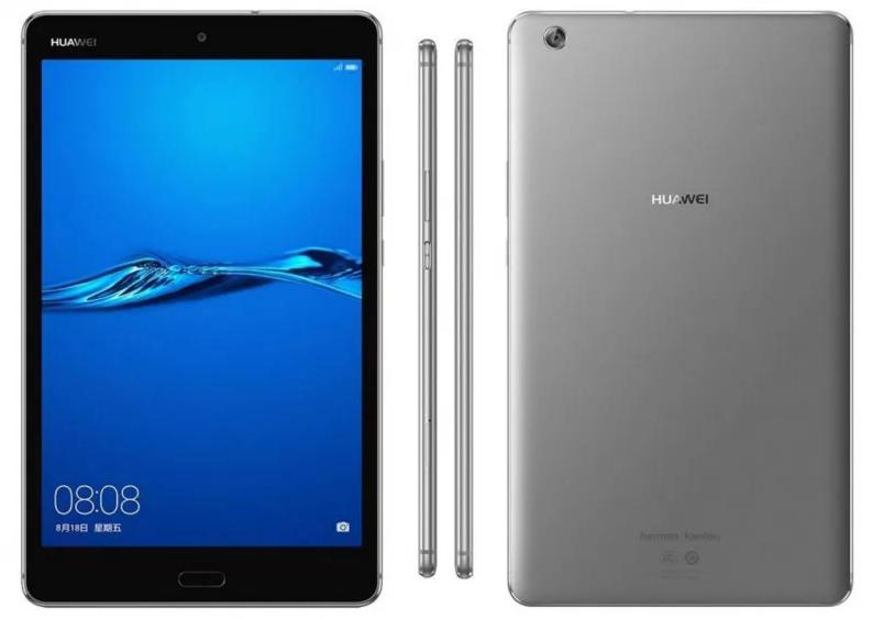Huawei MediaPad M3 Lite 8.0 32GB LTE на Андроид
