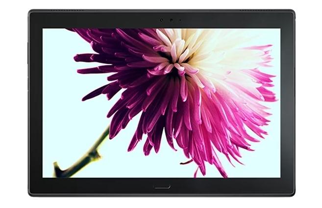 Lenovo Tab 4 TB-X704L 16GB на Андроид