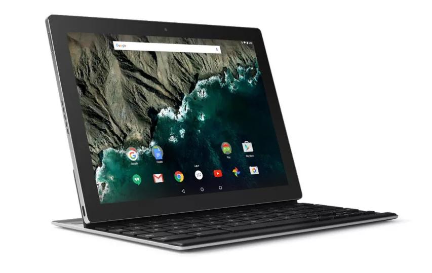 Google Pixel C 64GB на Андроид