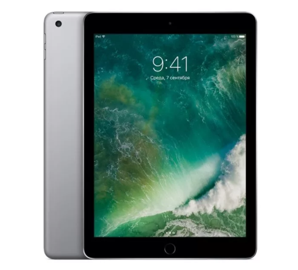 Apple iPad Pro 10.5 64GB Wi-Fi + Cellular 9 лучших