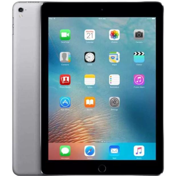 Apple iPad Pro 12.9 32GB Wi-Fi для игр