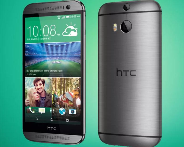 Фирма HTC