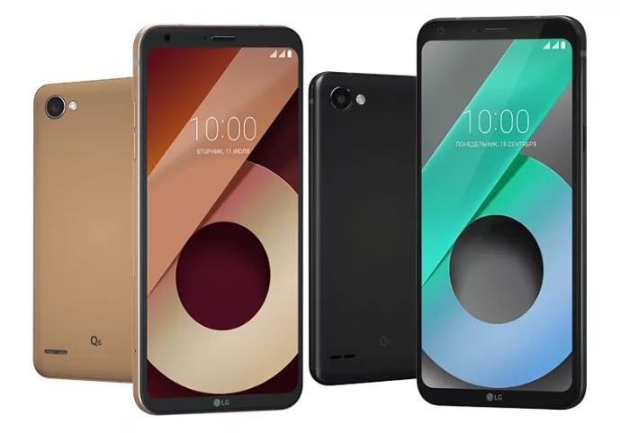 LG фирма телефонов