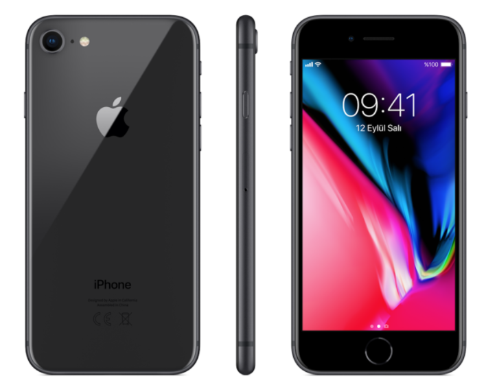 Apple фирма смартфонов