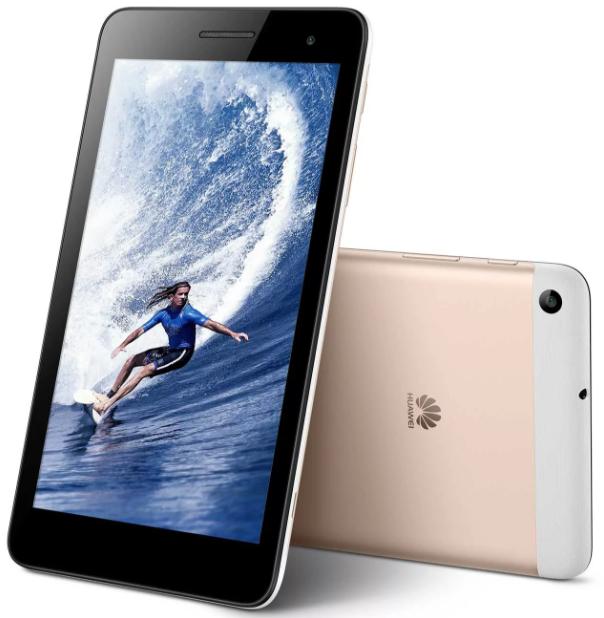 Huawei Mediapad T2 7.0 16Gb LTE с мощным аккумулятором