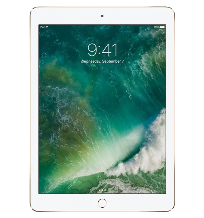 Apple iPad Air 2 16Gb Wi-Fi + Cellular с мощной батареей