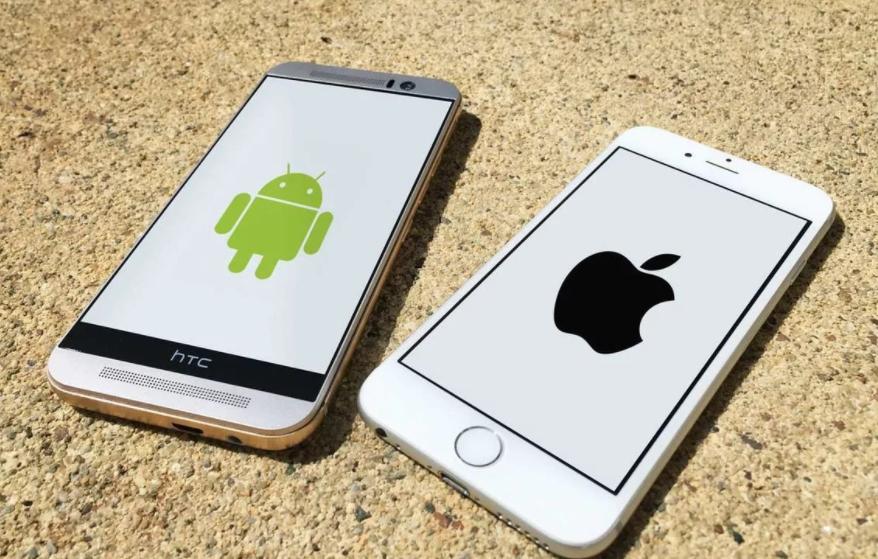 сравниваем камеры выбор между айфон и самсунг иос или андроид