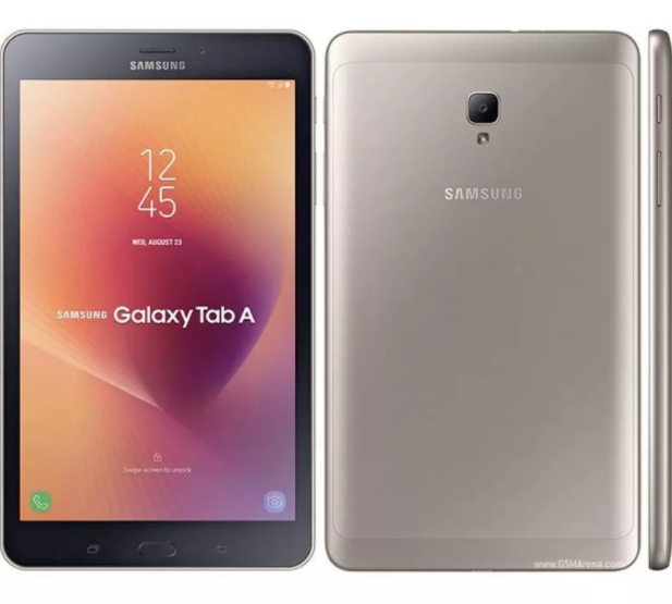 Samsung Galaxy Tab A 8.0 SM-T385 16Gb детский