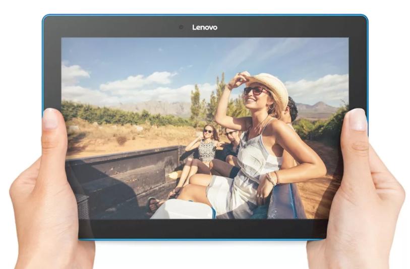 Lenovo TB-X103F 16Gb детский