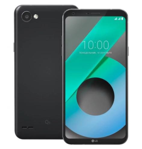 LG Q6 M700AN с нфс