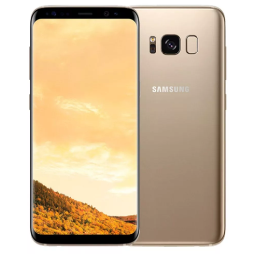 Samsung Galaxy S8 с нфс