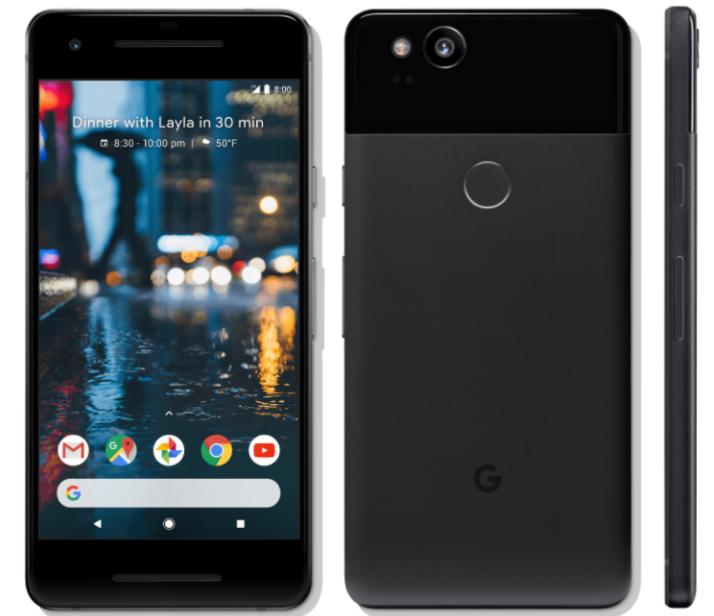 Google Pixel 2 64GB с нфс