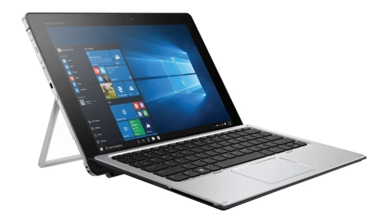 HP Elite x2 1012 m5 128GB keyboard со стилусом