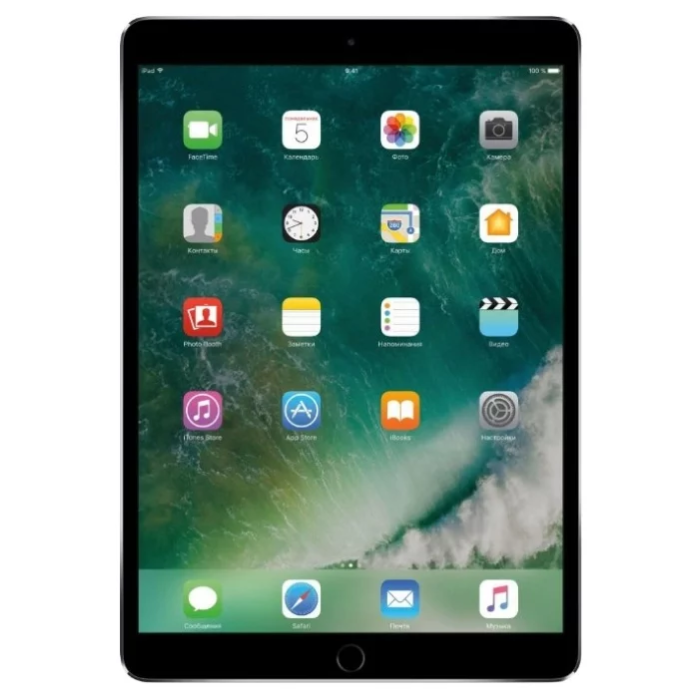 Apple iPad Pro 10.5 64GB Wi-Fi со стилусом
