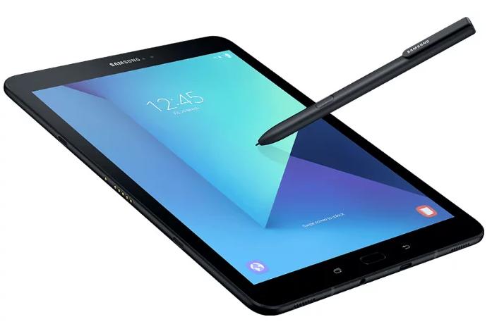 Samsung Galaxy Tab S3 9.7 SM-T825 LTE 32GB самый мощный