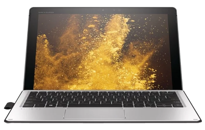 HP Elite x2 1012 G2 i5 8GB 256GB WiFi keyboard самый мощный