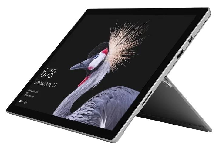 Microsoft Surface Pro 5 i7 8GB 256GB самый мощный