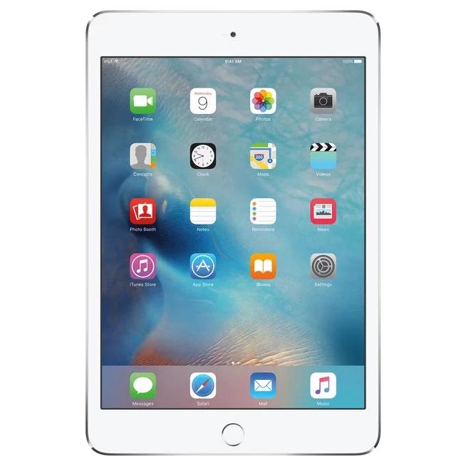 Apple iPad mini 4 128GB Wi-Fi самый мощный