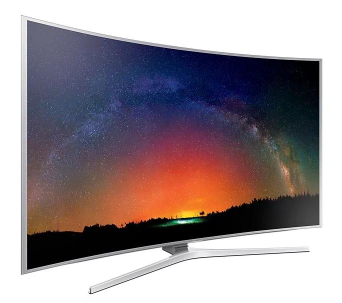 Samsung UE65JS9000T 4к
