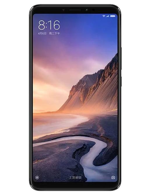 Xiaomi Mi Max 3 4/64GB от Сяоми