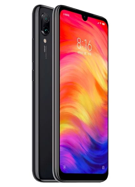 Xiaomi Redmi Note 7 4/64GB от Сяоми