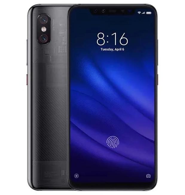 Xiaomi Mi 8 Pro 8/128GB от Сяоми