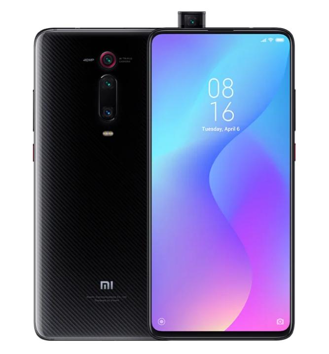 модель от Xiaomi Mi 9T 6/64GB