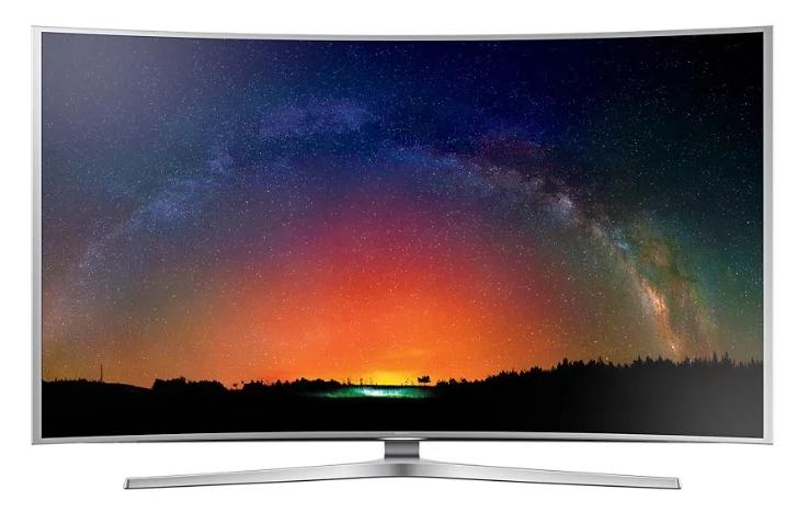 Samsung UE48JS9000T 49 дюймов