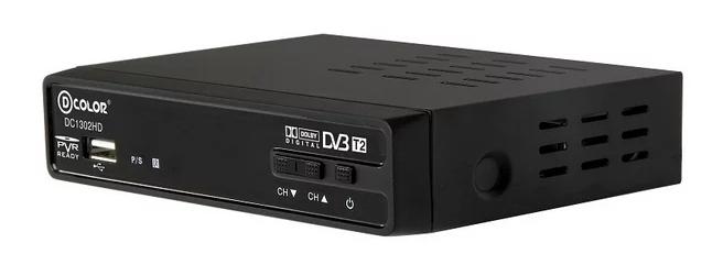D-COLOR DC1302HD