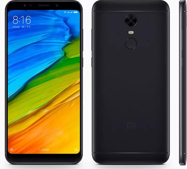 Xiaomi Redmi 5 2/16GB 2018
