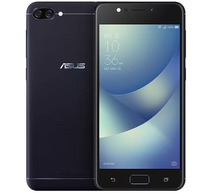 ASUS ZenFone 4 Max ZC520KL 16GB 2018