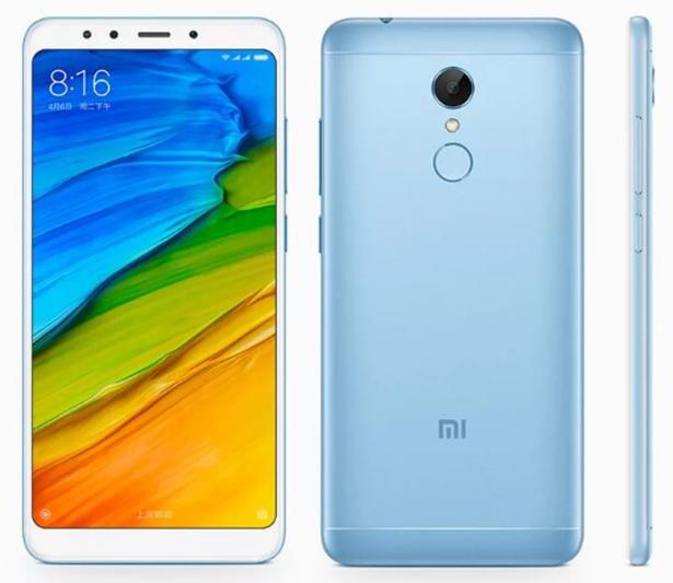 Xiaomi Redmi 5 Plus 3/32GB 2018