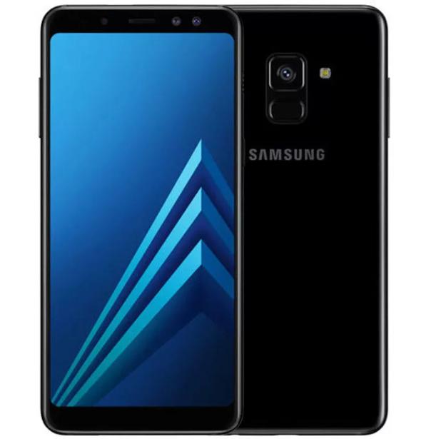 Samsung Galaxy A8+ SM-A730F/DS 2018