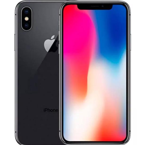 Apple iPhone X 64GB 2018