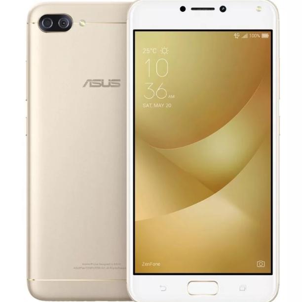 ASUS ZenFone 4 Max ZC554KL 2/16GB 2018