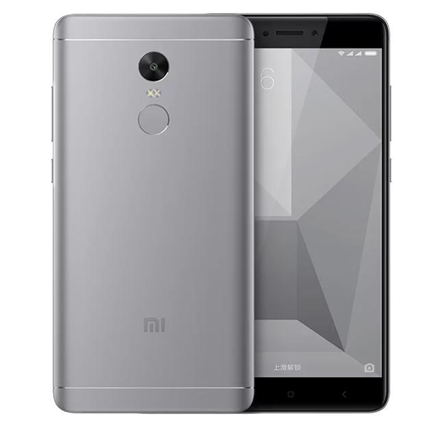 Xiaomi Redmi Note 4X 3/32GB 2018