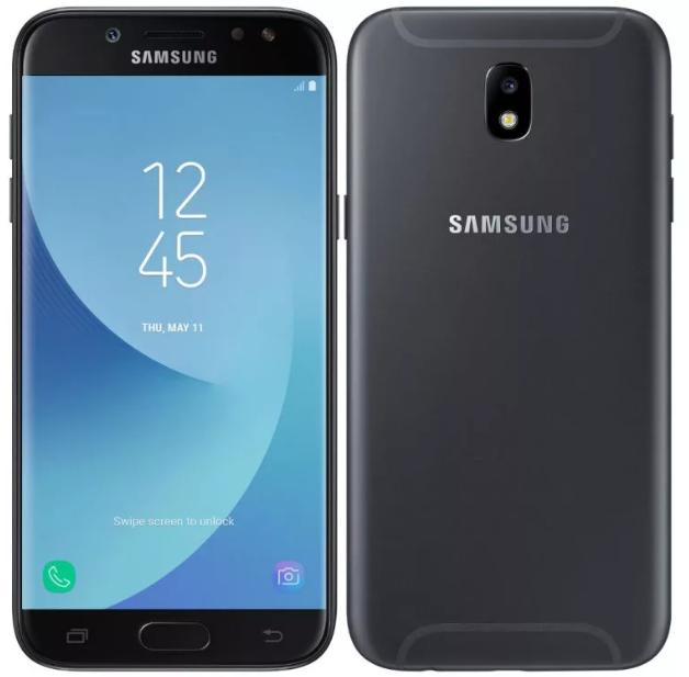 Samsung Galaxy J7 (2017) 2018