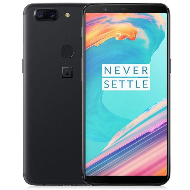 OnePlus 5T 64GB 2018