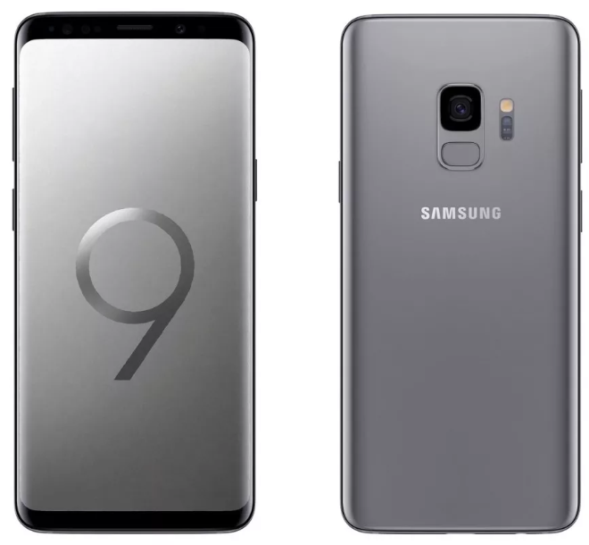 Samsung Galaxy S9 64GB 2018