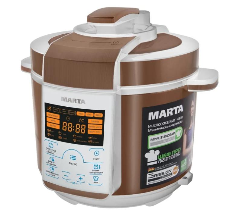 Marta MT-4309 2018