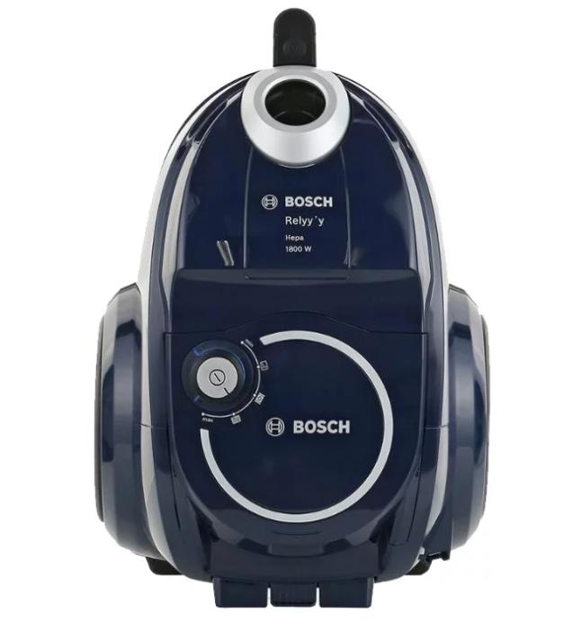 тихий Bosch BGS 3U1800