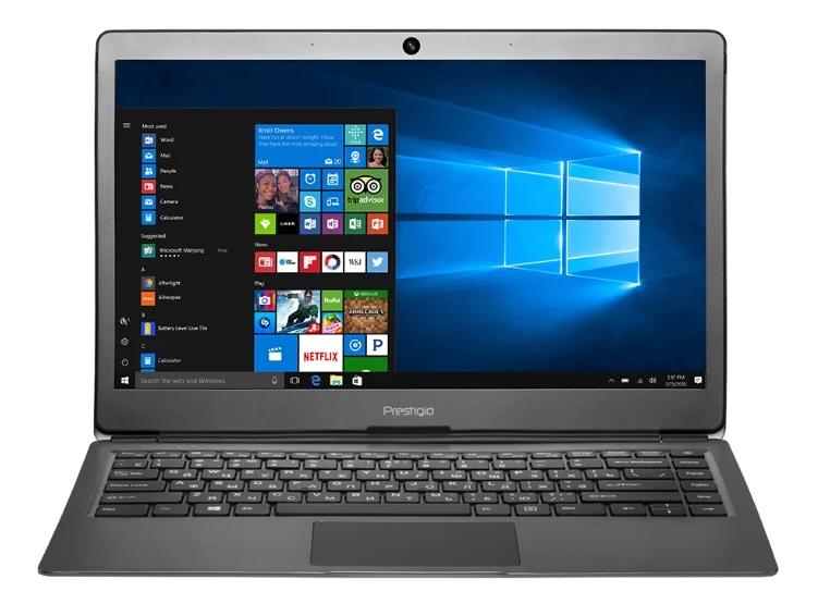 Prestigio SmartBook 133S 2018