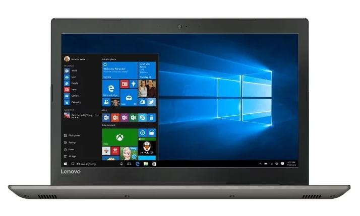 Lenovo IdeaPad 520 15 2018