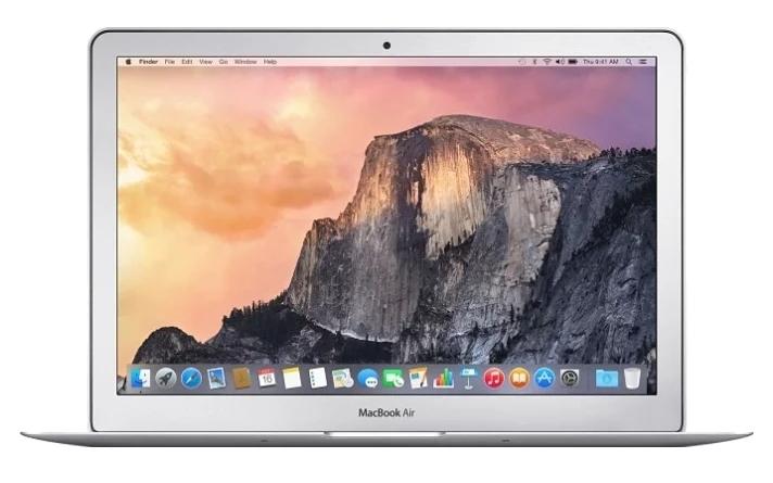 Apple MacBook Air 13 Mid 2017 2018