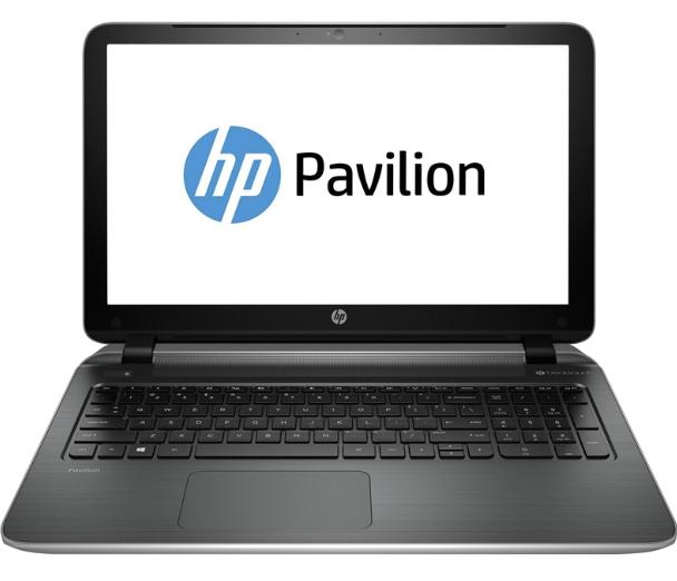 HP PAVILION 15-p200 2018