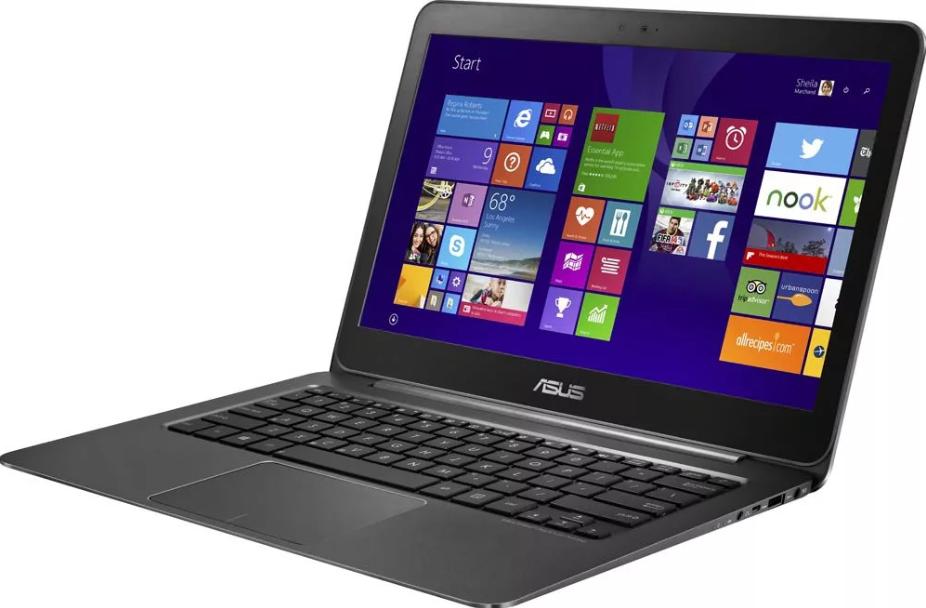 ASUS ZenBook UX305 2018