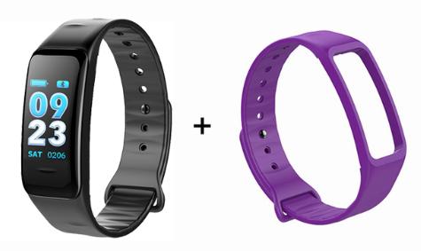 ZUCZUG Smart bracelet C1s